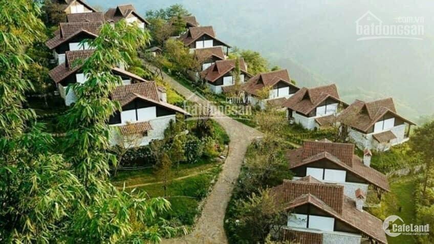 Bán đất biệt thự nghỉ dưỡng Bảo Lộc, view đẹp, giá rẻ chỉ từ 7 triệu/m2, sổ sẵn