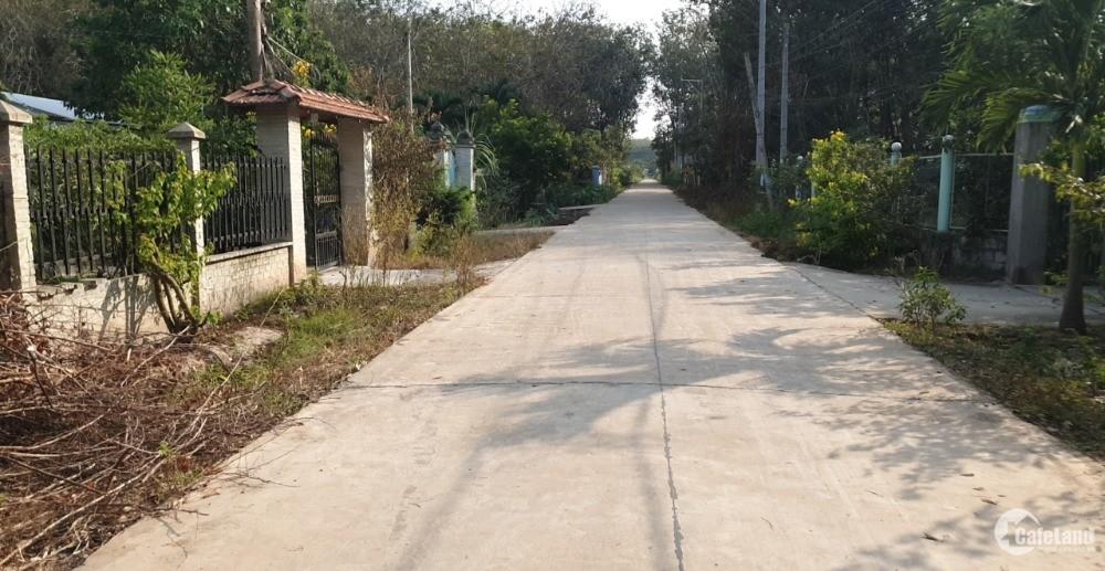 1000m2 xã nông thôn mới Lai Hưng - Bàu Bàng