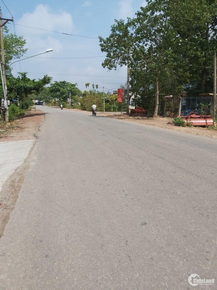 Bán đất An Bình Phú Giáo sổ sẵn thổ cư xây dựng tự do, cách DT741 200m