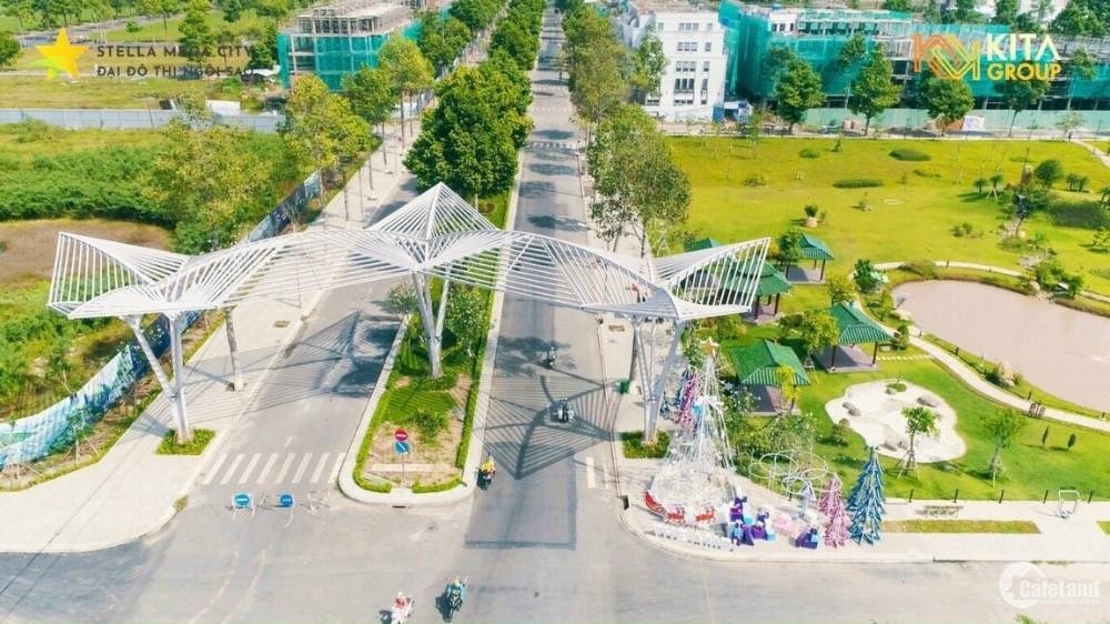 Đất nền cạnh Đền Hùng & Sân bay Quốc Tế Cần Thơ