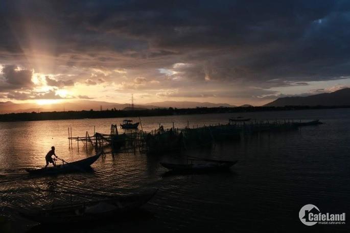Bán Đất View Đầm Thủy Triều-Cam Lâm