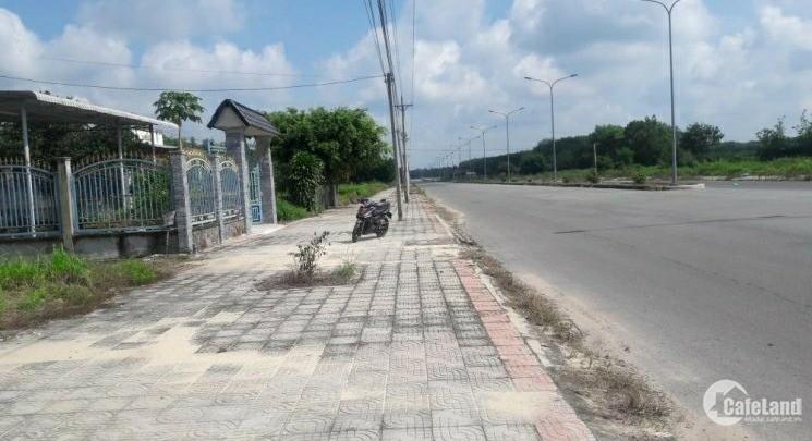 Bán Đất Đường Nguyễn Văn Linh Chỉ 7 Triệu/M2