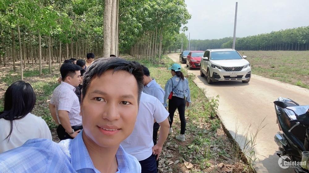 Mở gói sản phẩm mới giá F0 tại Ấp 3 Minh Thắng, Chơn Thành