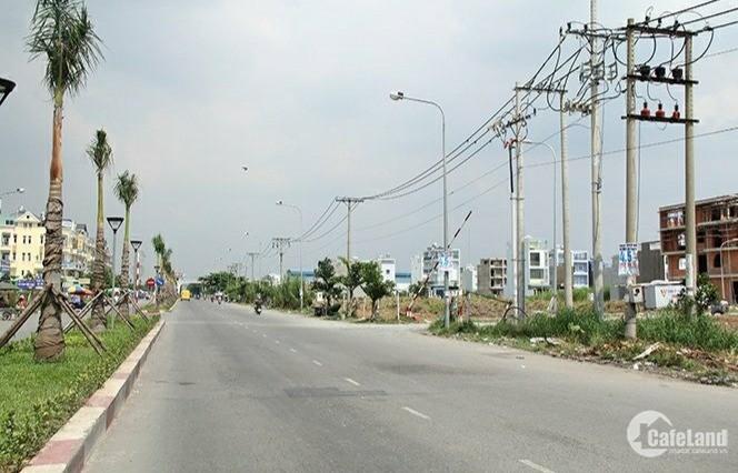 Hàng Ngộp 1 Lô Ngay Nguyễn Văn Linh, TT Chơn Thành