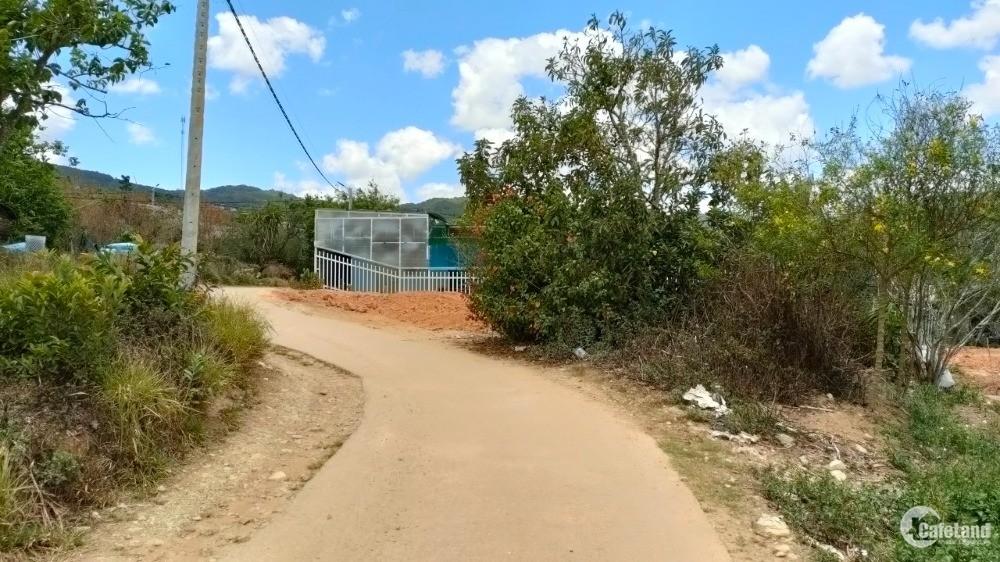 Nền đất 500m2 View suối tại Phường 10. TP. Đà Lạt, Lâm Đồng 5tr5/m2