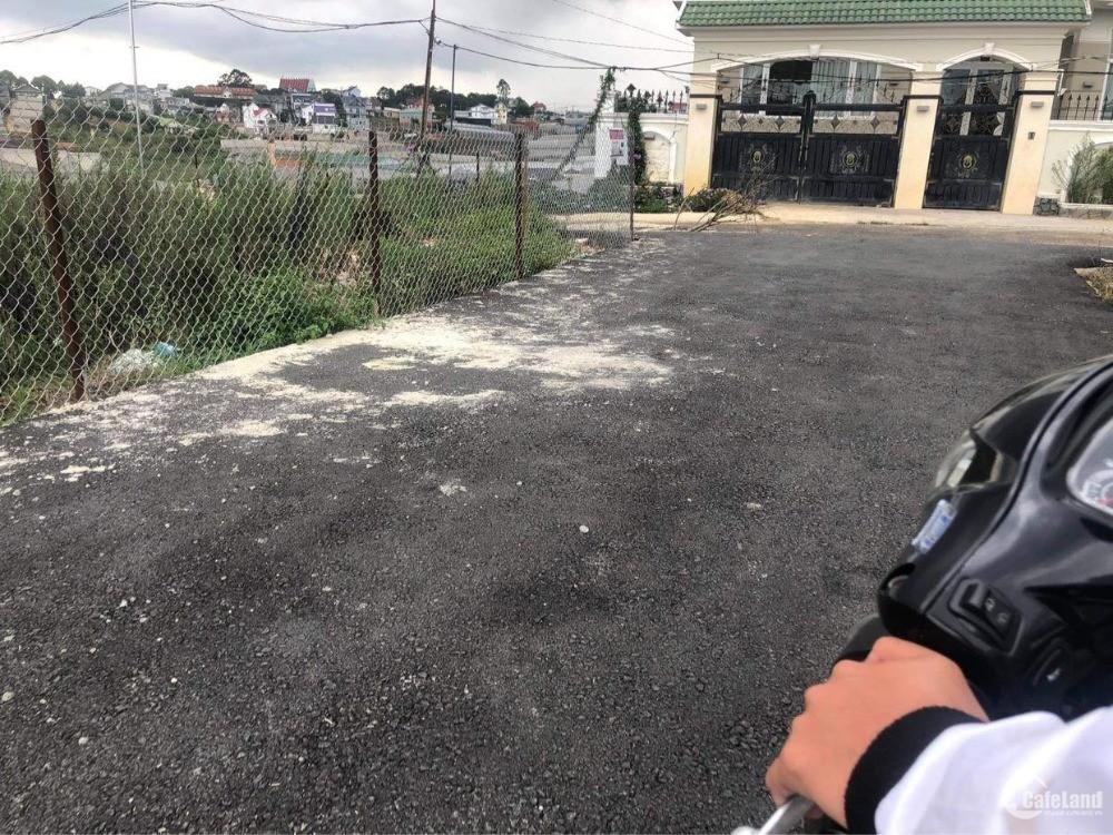 Bán lô đất biệt lập phường 8 thành phố Đà Lạt