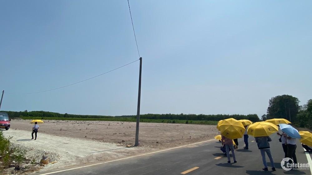 Đất sân bay Lộc An hộ tụ đầu đủ yếu tố tăng giá như KCN, biển, sân bay