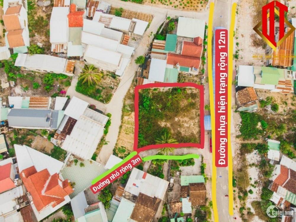 0967910078 Đất ngay Ủy ban xã Suối Hiệp, đường nhựa 12m giá chỉ 1 tỷ  - 111.6m2