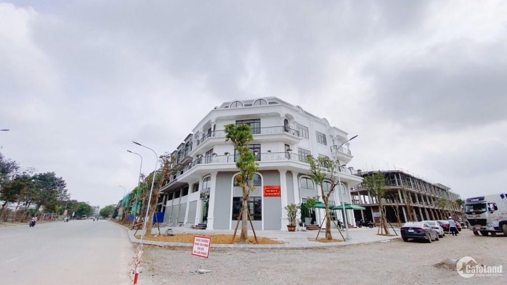 dự án calyx residence - đông anh chủ đầu tư 319 bộ quốc phòng