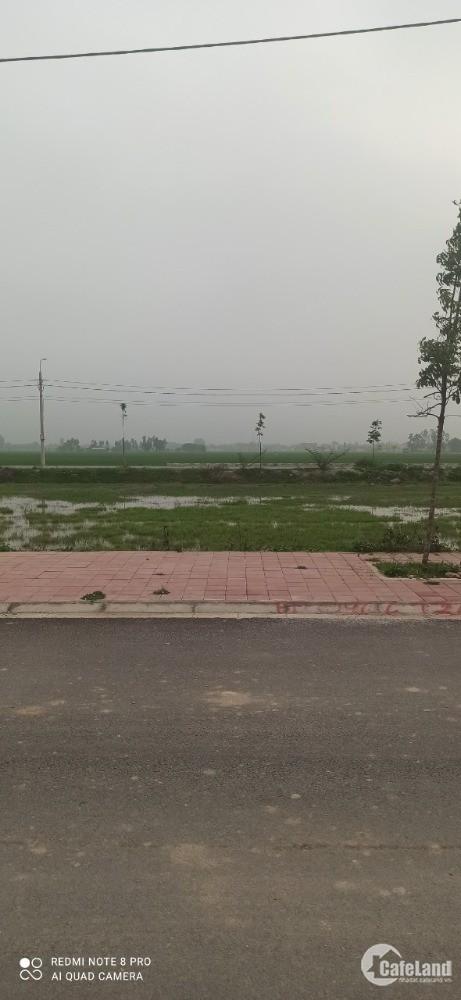 Bán nhanh lô đất MB2416  Đông Minh, Đông Sơn, Thanh Hóa, sau Công sở Đông Minh
