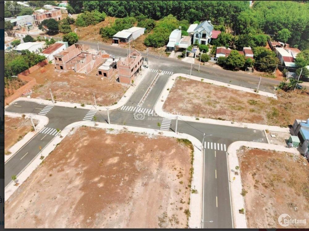 Đất nền thổ cư TP Bình Phước giá cực HOT