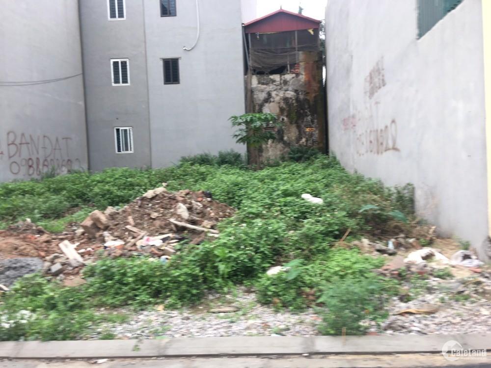 SĐCC bán lấy tiền chữa bệnh 55,4m ngõ 110 Ngô Xuân Quảng
