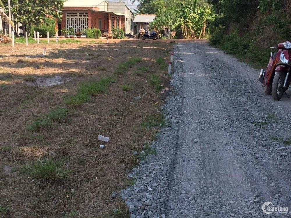 Đất gần KCN PHƯỚC ĐÔNG thổ cư 100% giá chỉ 325 triệu