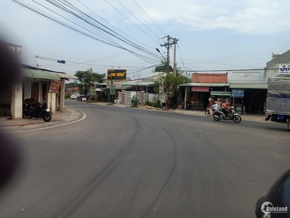Đất mặt tiền đường nhựa kinh doanh gần trường học, chợ, uỷ ban lh 0949133747