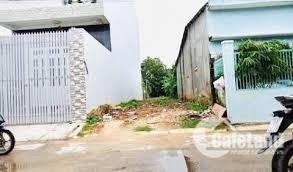 Bán gắp nền đất xã Lê Minh Xuân. giá 15tr/m2 hẽm xe hơi 6m