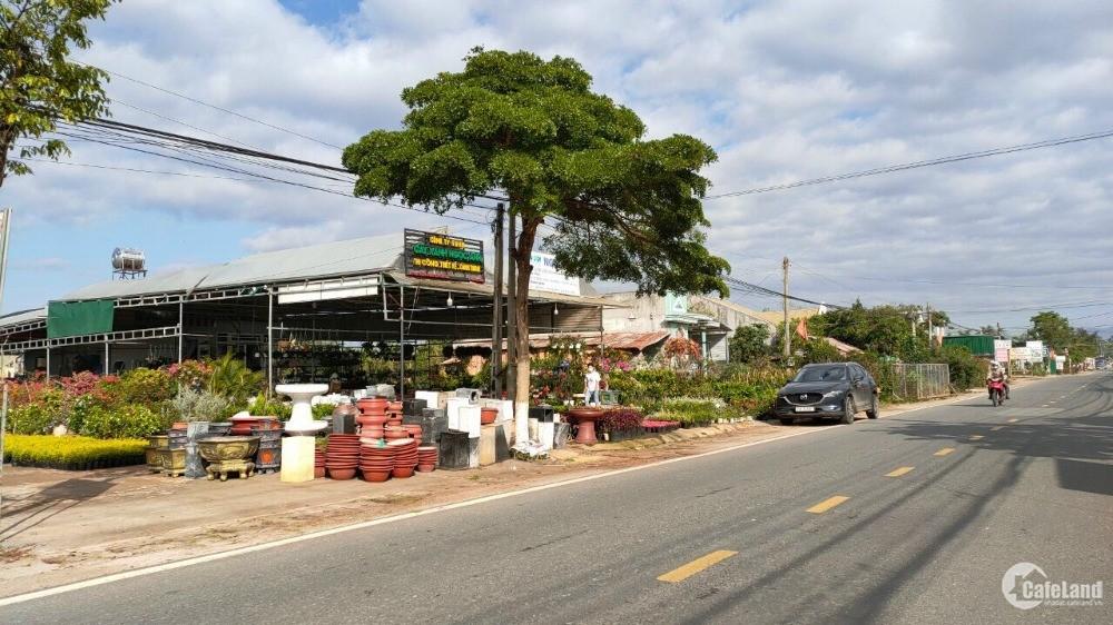 Mở bán đợt 1 sản phẩm khan hiếm chỉ 41 nền duy nhất, trung tâm thị trấn Đinh Văn