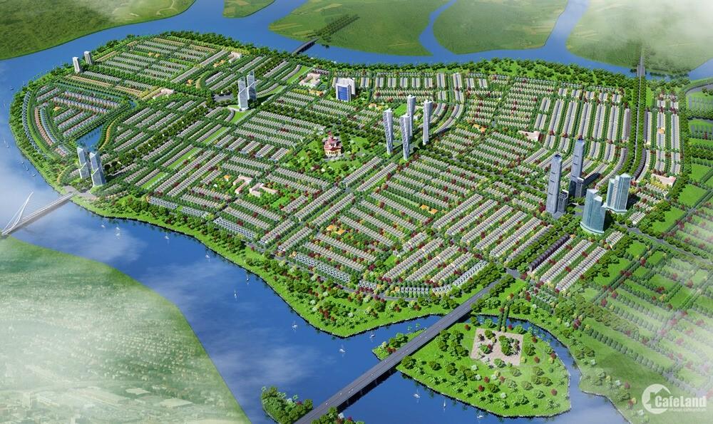 bán đất biệt thự nam hòa xuân 260m2 6,3 tỷ