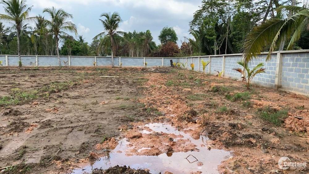 Bán đất huyện Nhơn Trạch 3417m2 có 1650 thổ cư tại Xã Phú Hội