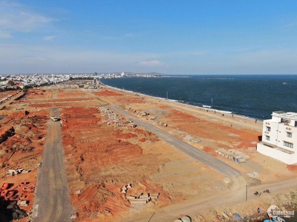 Đất Nền Dự Án Hamubay Phan Thiết  Chỉ 30Tr/M2 Suất Nội Bộ View Biển Giá CĐT