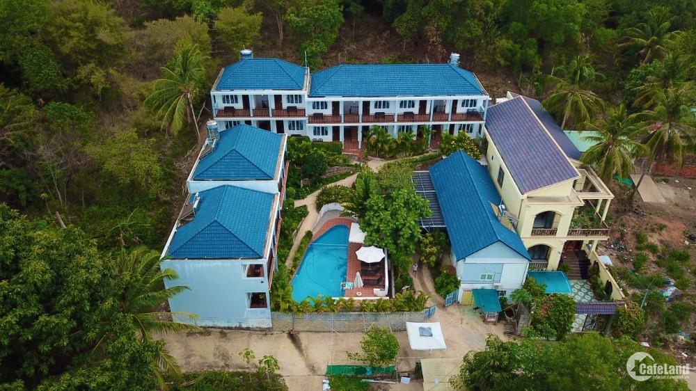 Bán khu nghỉ dưỡng Trần Hưng Đạo TP Phú Quốc