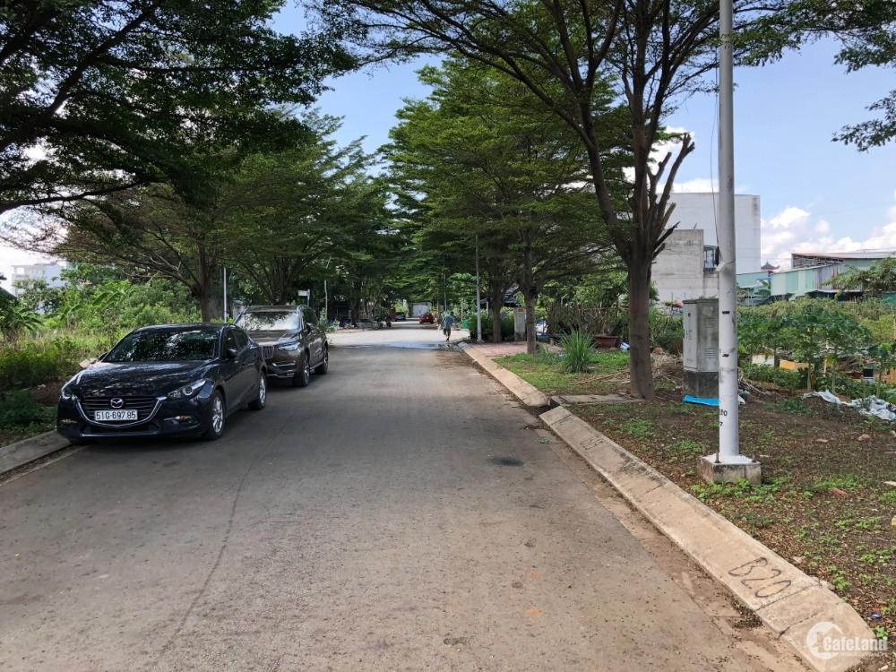 Bán đất KDC Hoàng Anh Minh Tuấn, đường Đỗ Xuân Hợp, Tp. Thủ Đức