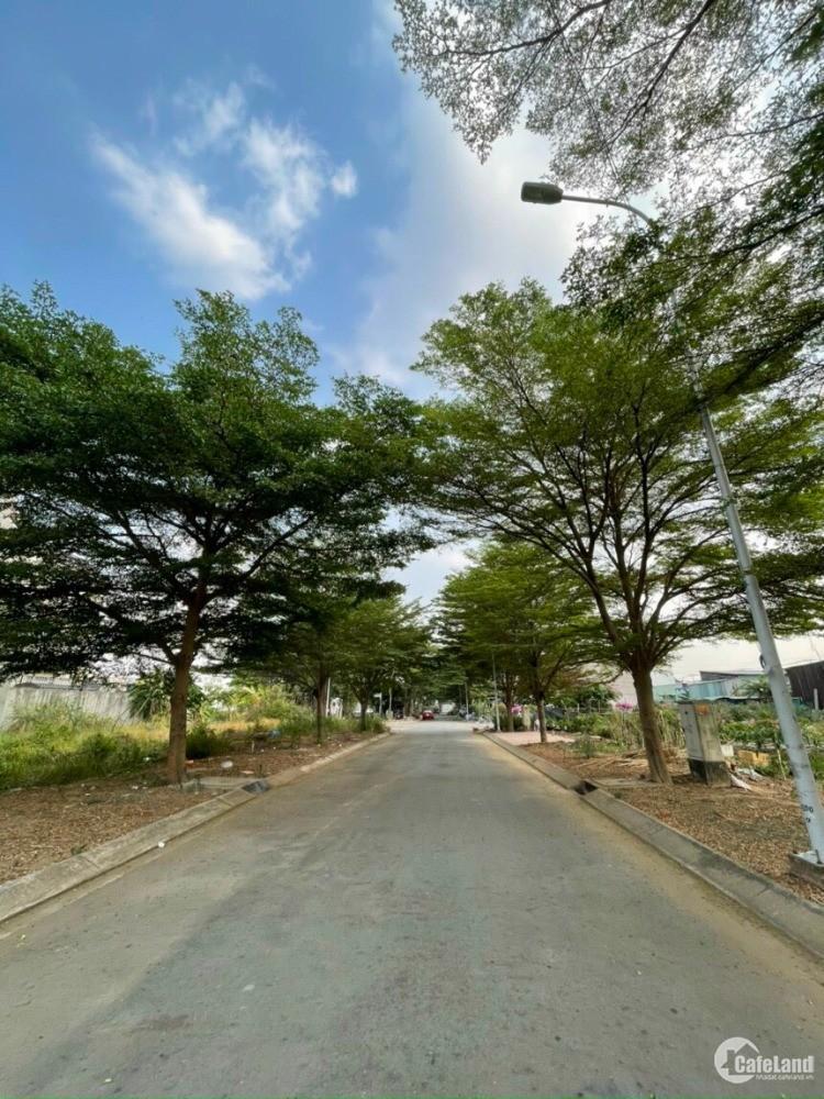 Bán đất KDC Hoàng Anh Minh Tuấn, Phước Long B, Tp. Thủ Đức 86tr/m2
