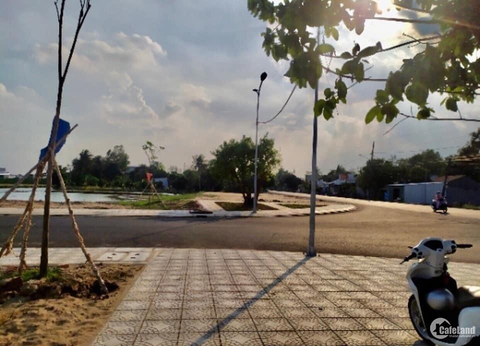 Bán đất liền kề khu nghĩ dưỡng cao cấp tại thành phố Rạch Gía