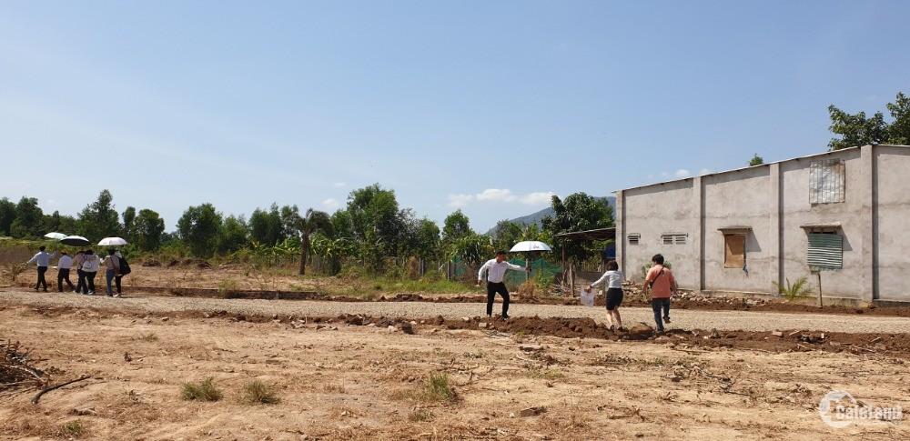 Đất thổ cư Phú Mỹ cách KCN Sonadezi 500m.DT 170m2 có 100m2 thổ cư Giá tốt 6tr/m2