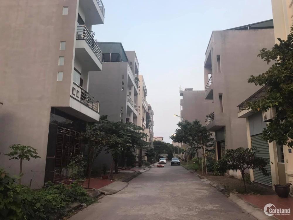 Bán đất đường Hoàng Văn Thái, KĐT An Phú, TP HD, 75m2, mt 5m, giá cực tốt, vị tr