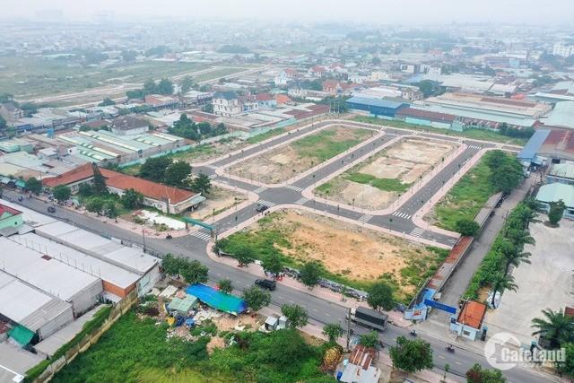 Bán đất Trảng Bom Đồng Nai, Miếng đất ngay Khu Công Nghiệp