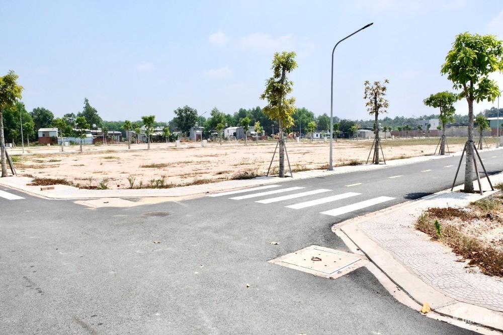 Bán đất nền sổ đỏ khu Tam Phước xây dựng tự do sổ riêng