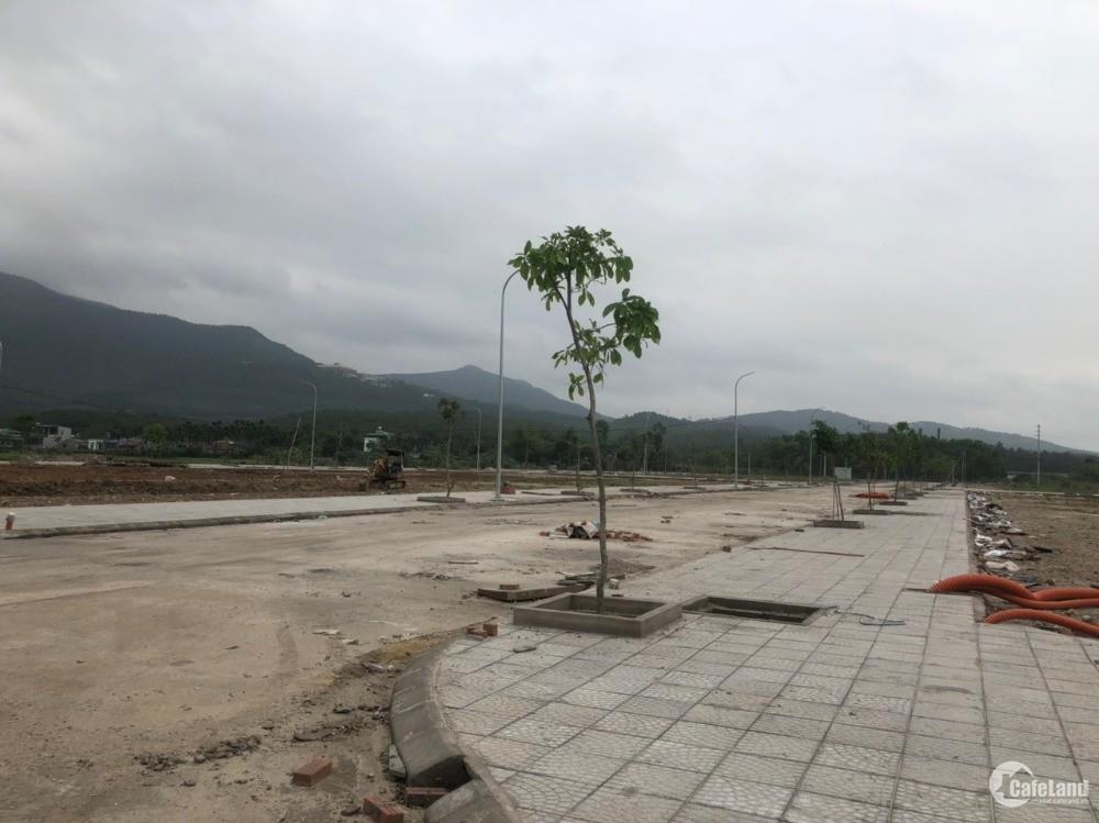 Đất nền Thaliavalley THanh Sơn Uông Bí , Quảng Ninh