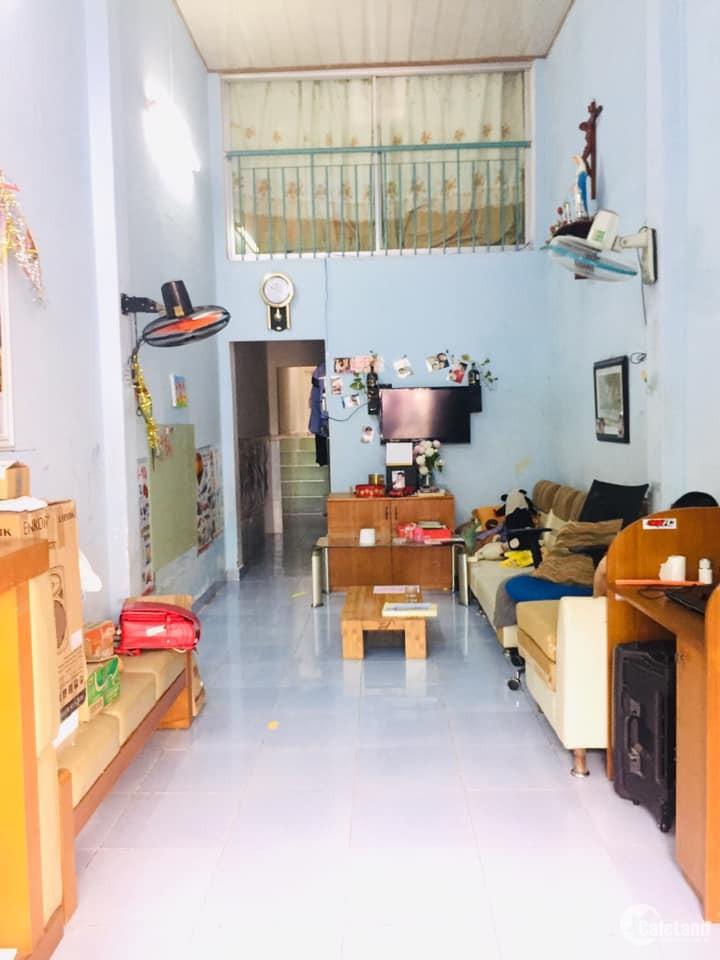 Bán nhà Đường Tây Thạnh Phường Tây Thạnh Quận Tân Phú 41m2 2 tầng giá 3.3 tỷ