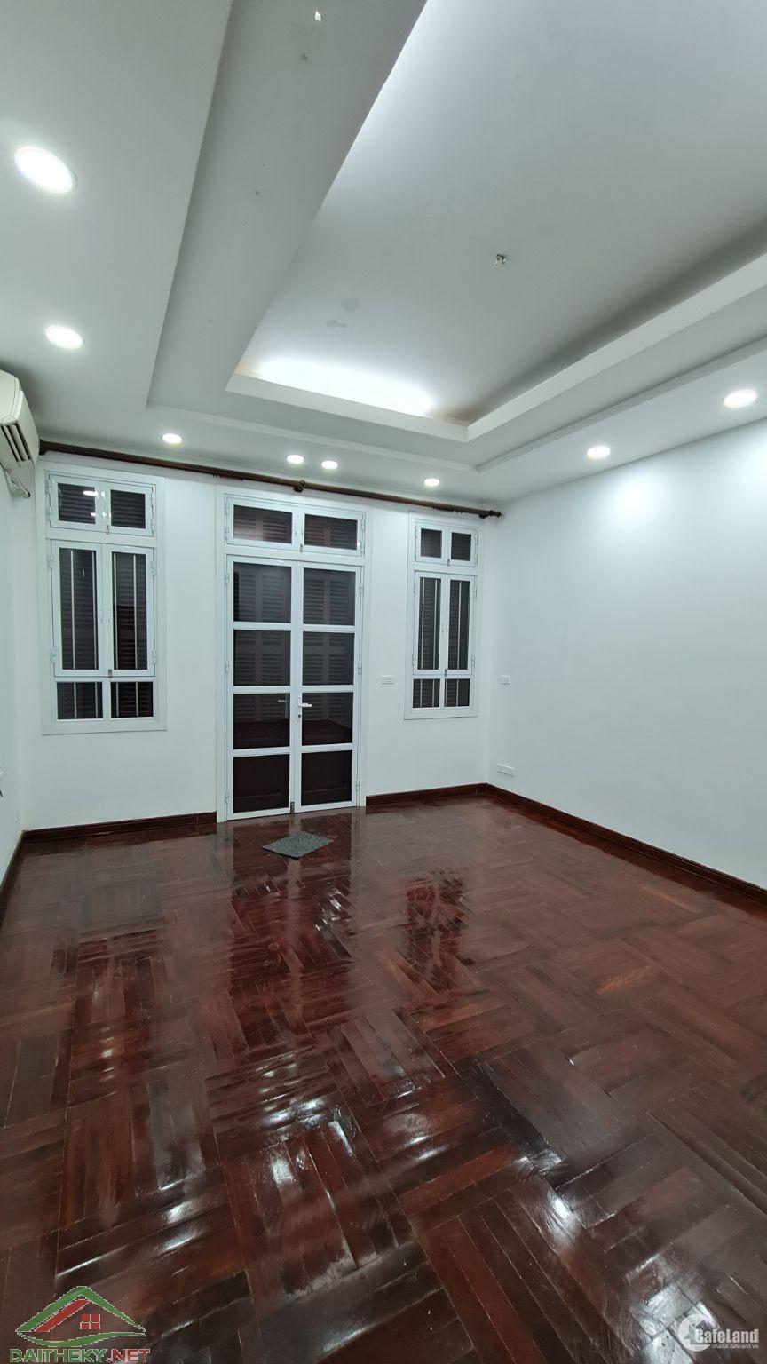 Duy nhất một căn mặt phố Trần Đại Nghĩa Hai Bà Trưng 55m2 MT6m  8.5 tỷ