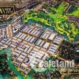 Biên Hòa New City nằm trong sân golf Long Thành, Sổ Đỏ Từng Nền