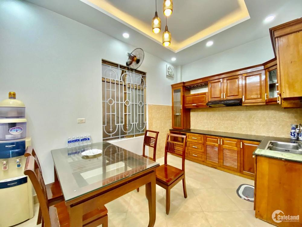 Duy nhất một căn phố Bằng Liệt, Hoàng Mai, 39.5m2 x 5 tầng, ngõ thông, chỉ 2.6