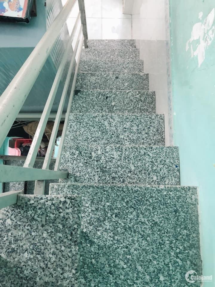 Bán nhà nhỏ đẹp Đường Âu Cơ Phường Phú Trung Quận Tân Phú 15m2 3 tầng giá 2.1 tỷ