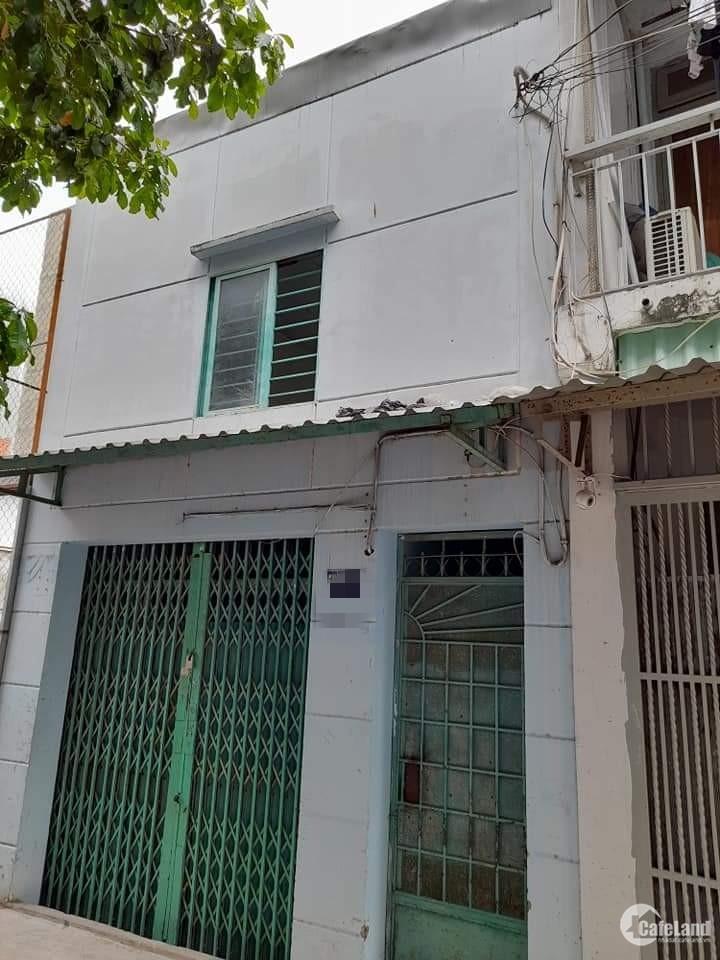HXH, Nguyễn Thái Sơn  Phường 5 Quận Gò Vấp 40.5m2, 2 tầng,  4mx10.1m, giá 3.77