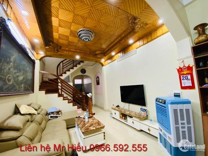 Bán Nhà Cự Lộc Thanh Xuân Vị Trí Trung tâm, 2 Thoáng Tặng Nội Thất 50m2 chỉ 5,3