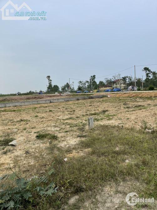 Bán Đất Giá Rẻ. 128m2  khu Quy Hoạch Bồn Phổ, Hương An.