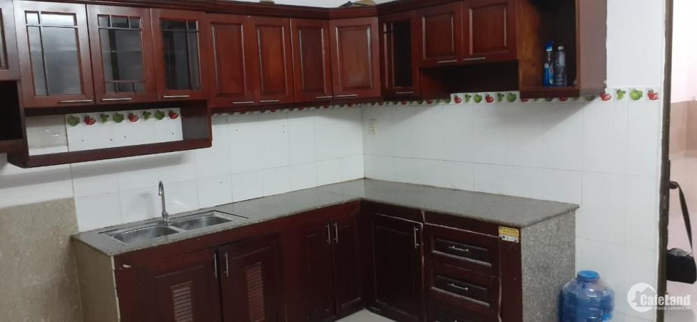 Bán nhà mới  đường Nguyễn Sơn Phường Phú Thọ Hoà Quận Tân Phú 58m2 2 tầng giá