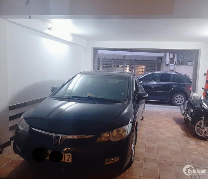 Bán nhà Bằng Liệt, ô tô thông tứ tung, nhà đẳng cấp, 45m2, 4.3 tỷ