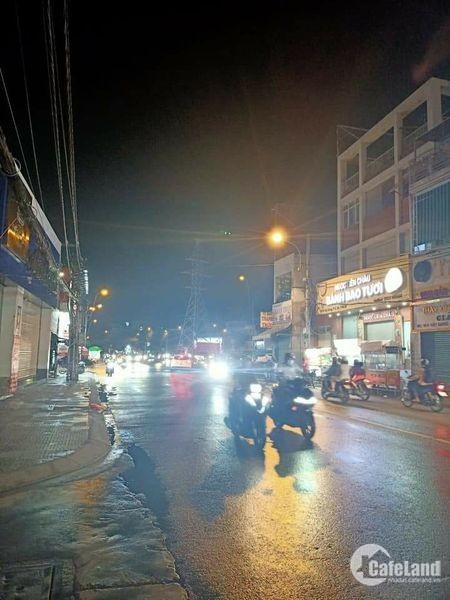 Ngay Công Viên Phú Lâm, Trung Tâm Quận 6. 38m2, 3.6x12 gia chi 2.85 tỷ