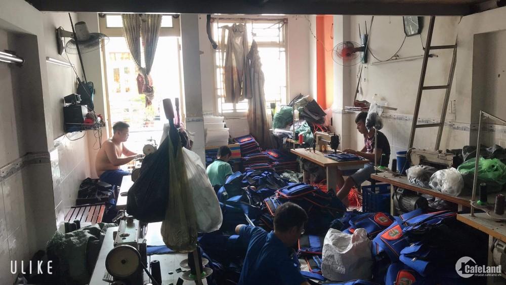 Nhà to Đỗ Thừa Luông 50m2 3T/3PN/3WC 5,8 tỷ Tân Quý Tân Phú