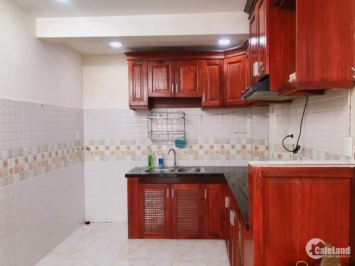 Bán Nhà Đường Bùi Thị Xuân Phường 5 Quận Tân Bình 40M2 2Tầng Giá 4.8 Tỷ