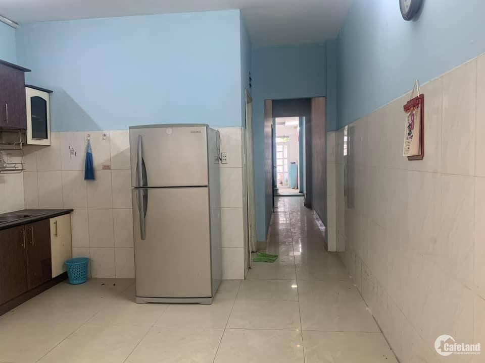 Bán cực gấp nhà đường Huỳnh Văn Nghệ Phường 15 Quận Tân Bình 98m2 3 tầng giá