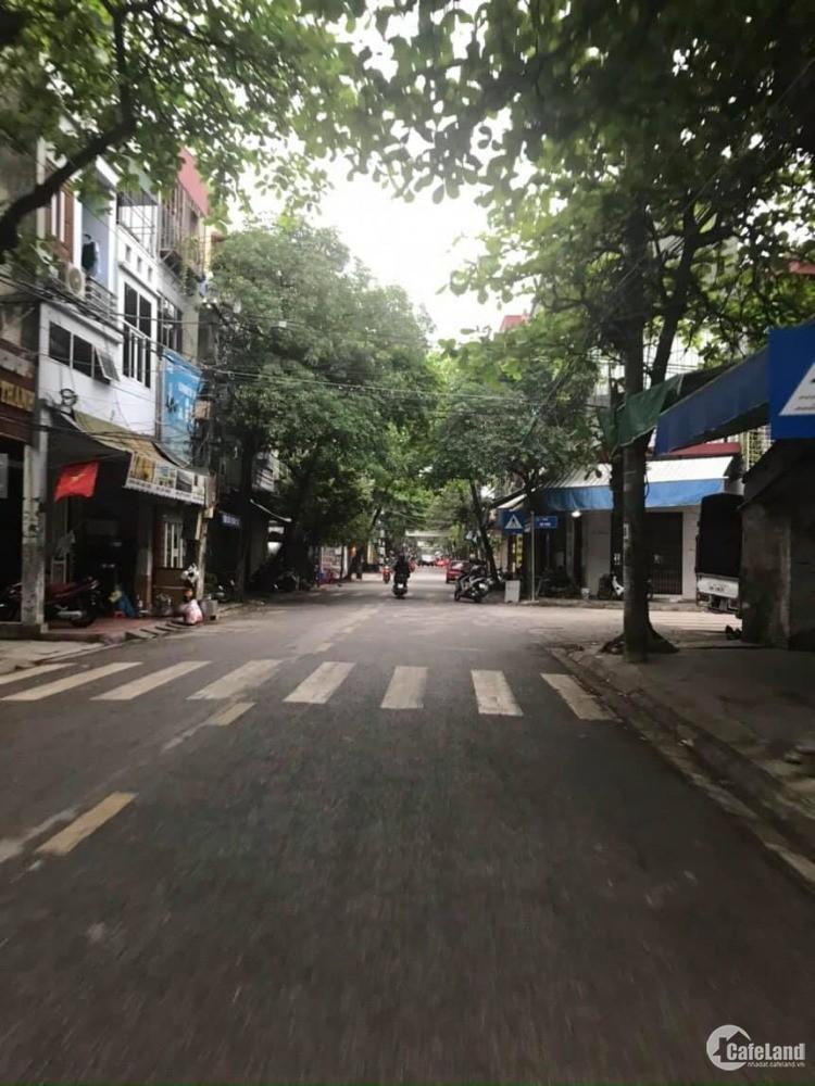 Cho thuê nhà mặt phố Nguyễn Thượng Mẫn, TP HD 60m2, mt 4.25m, vị trí cực đẹp