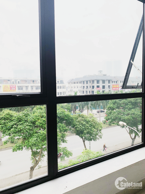 Chính chủ cho thuê văn phòng mặt phố, Geleximco Lê Trọng Tấn