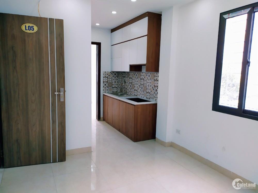 Bán căn hộ chung cư tại Đường Kim Mã, Ba Đình, Hà Nội diện tích 52m2, ở ngay
