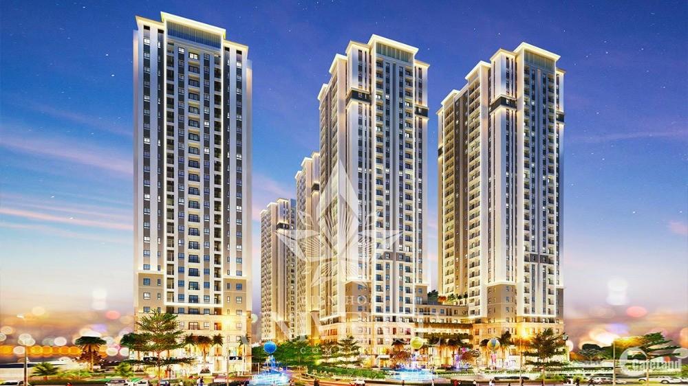 Căn hộ Biên Hoà, đầy đủ tiện nghi, giá 2,3 tỷ, góp 1% tháng, CK lên 8%